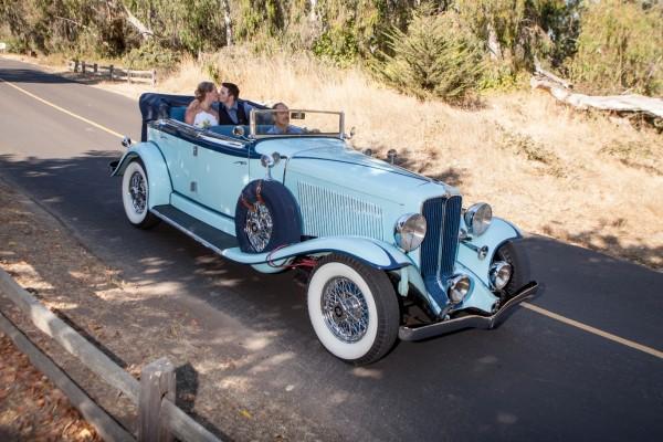 classic-car-elopement-santa-cruz
