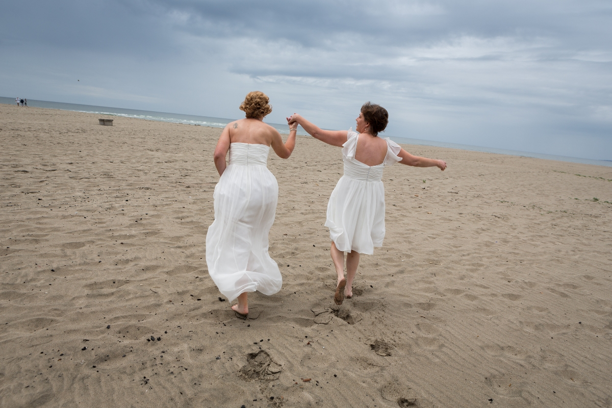 Big Sur Beach Wedding Locations