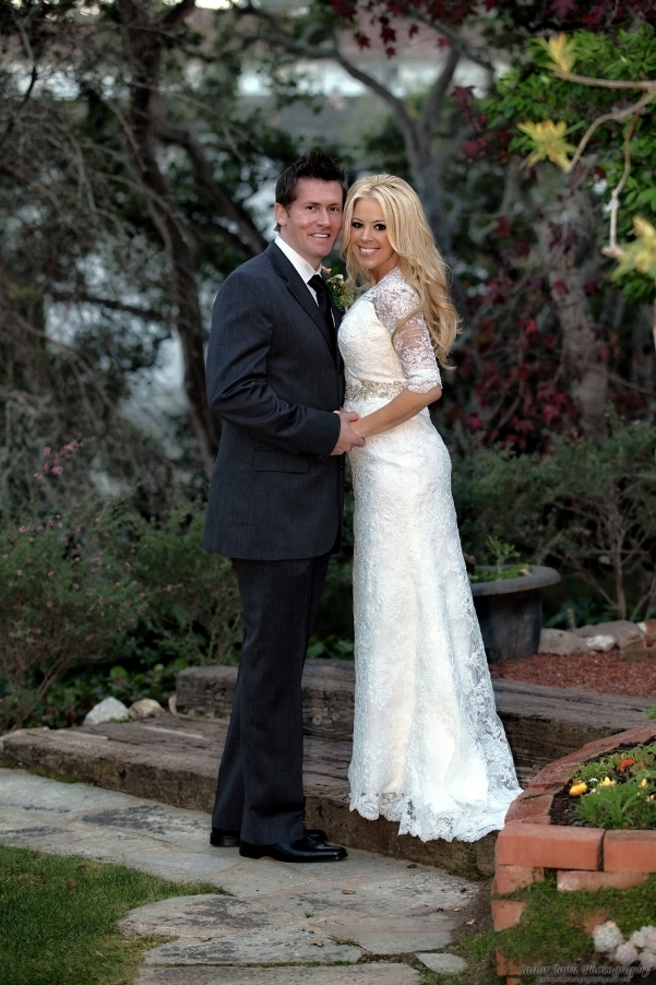Elope In Monterey For A Stress Free Wedding Experience
