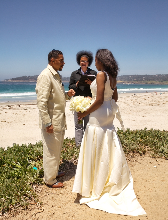 We Provide Everything You Need To Choose Your Monterey Elopement Venue