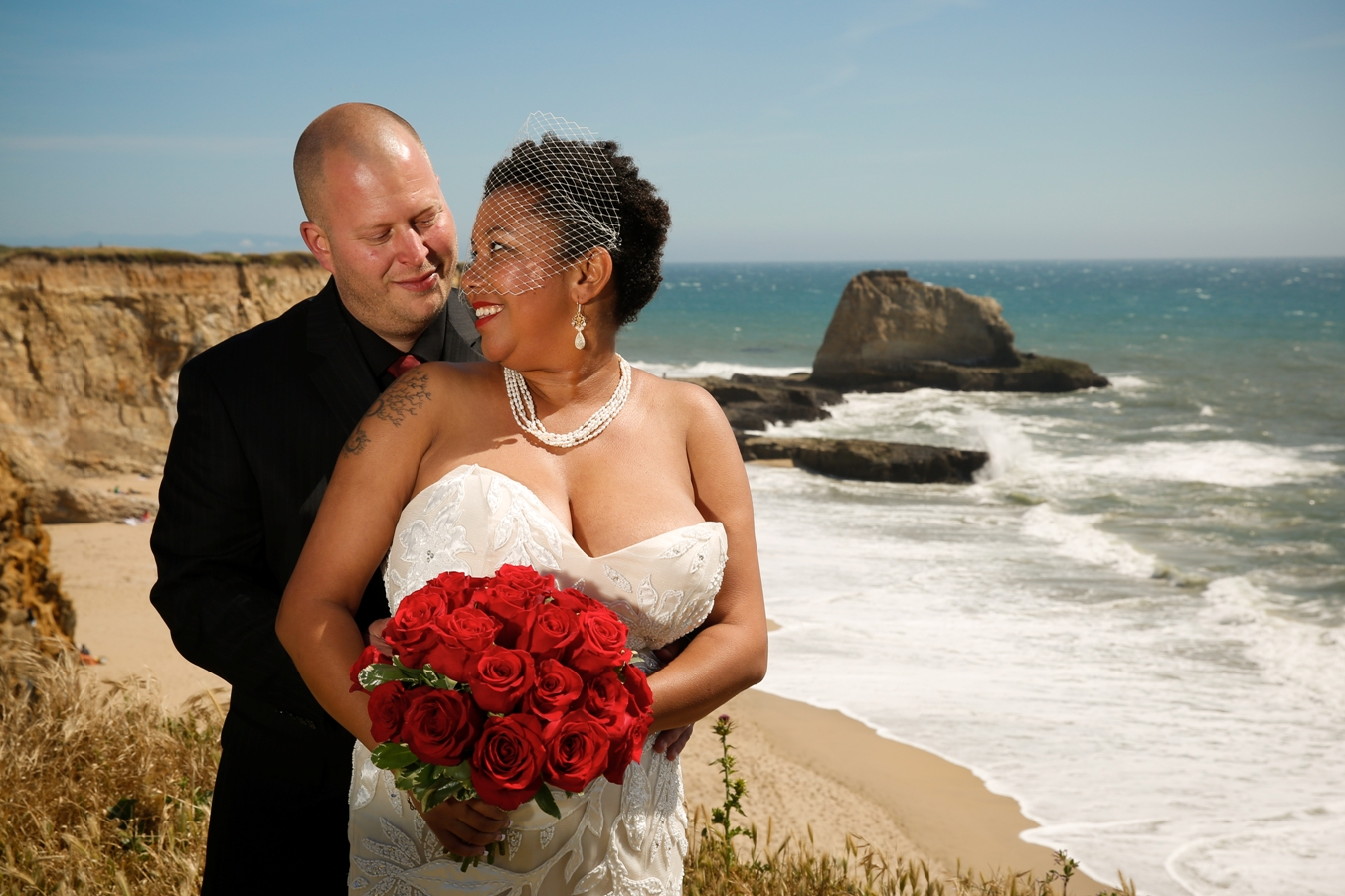 california-elopement-package