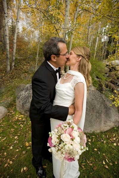 destination wedding aspen