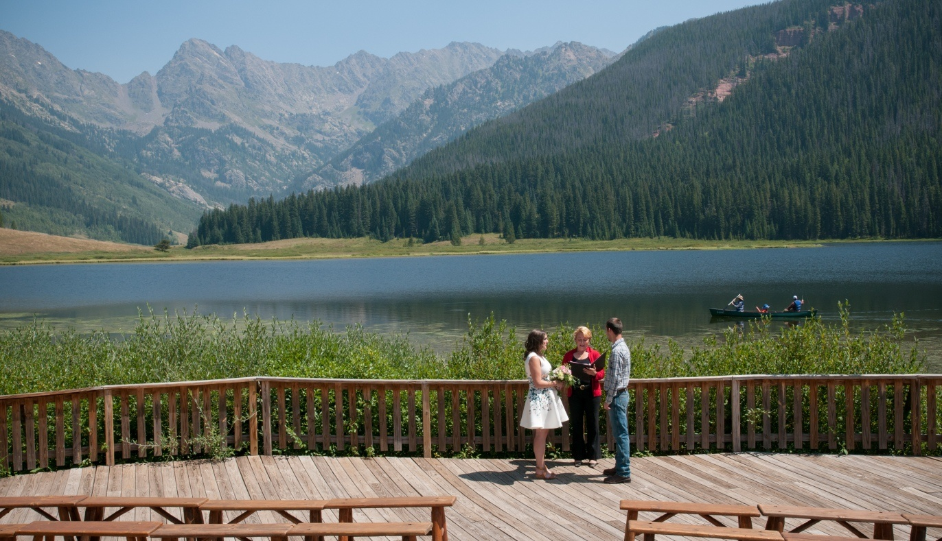 Elope Vail Eloping In Vail Vail Elopements