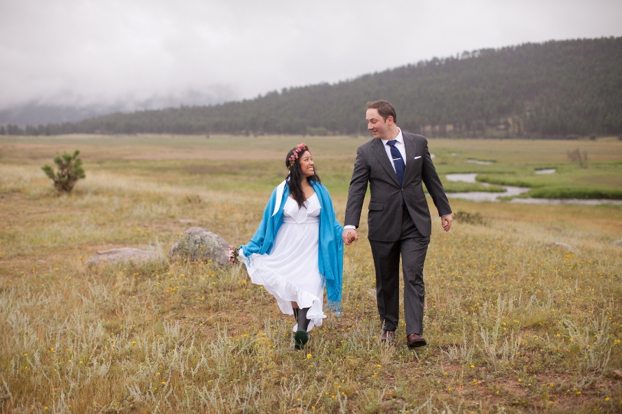 Elope estes park eloping in estes park estes park for Best destinations to elope