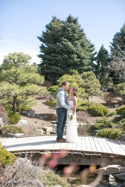married-boulder