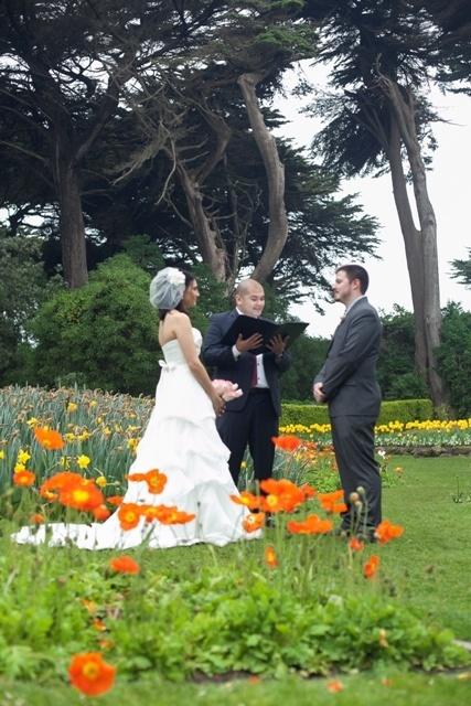 where-married-golden-gate-park