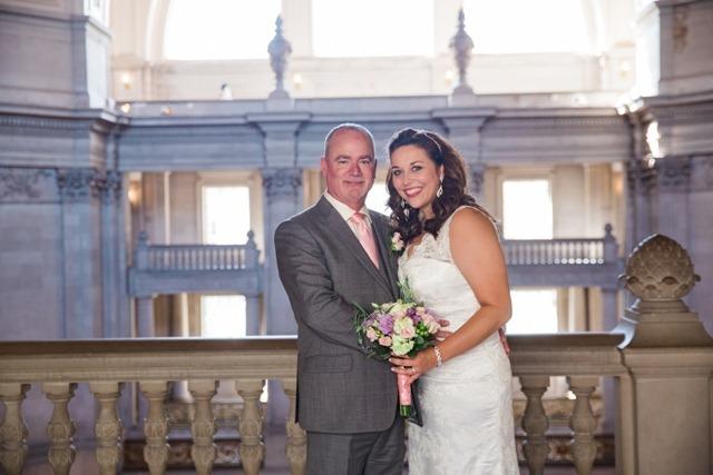 San francisco city hall wedding jennifer and travis junglespirit Gallery