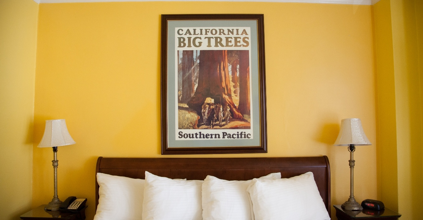 Santa Cruz California Lodging Options