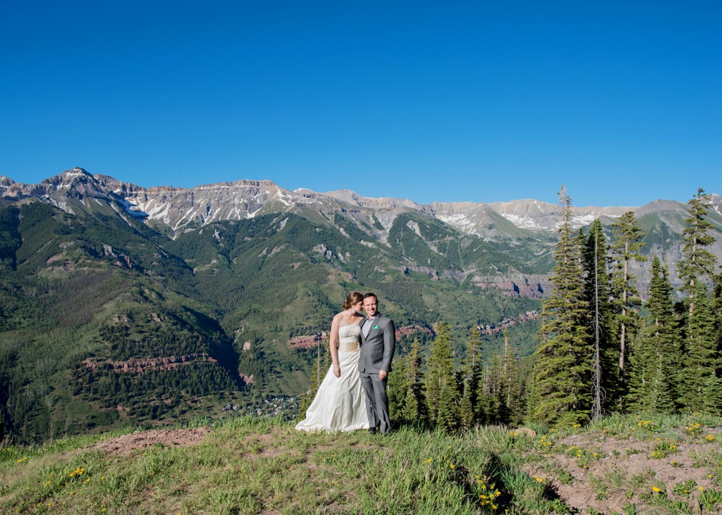 Elope telluride telluride elopements for Best destinations to elope