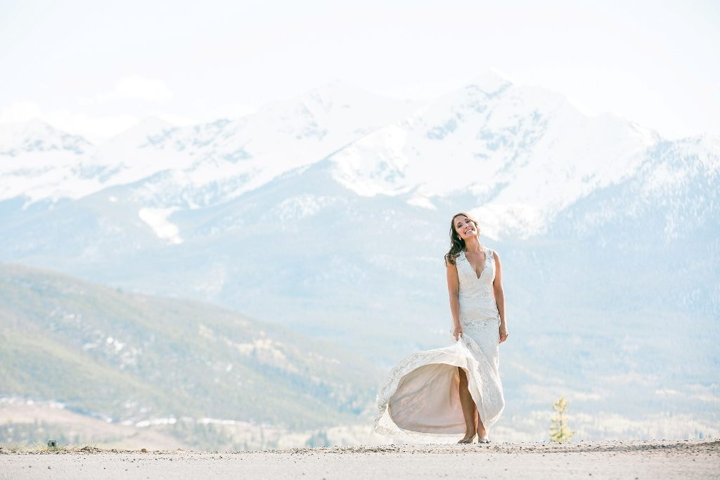 where to get married in the Colorado mountains