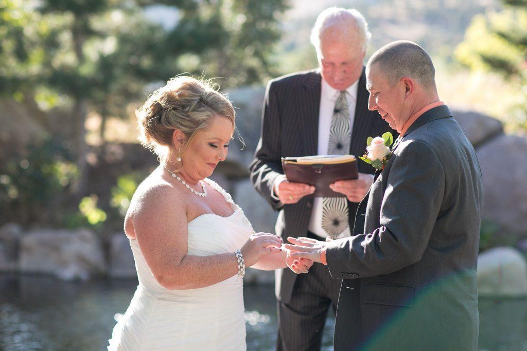 colorado wedding boulder