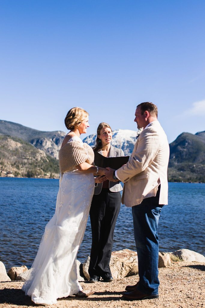 grand-lake wedding
