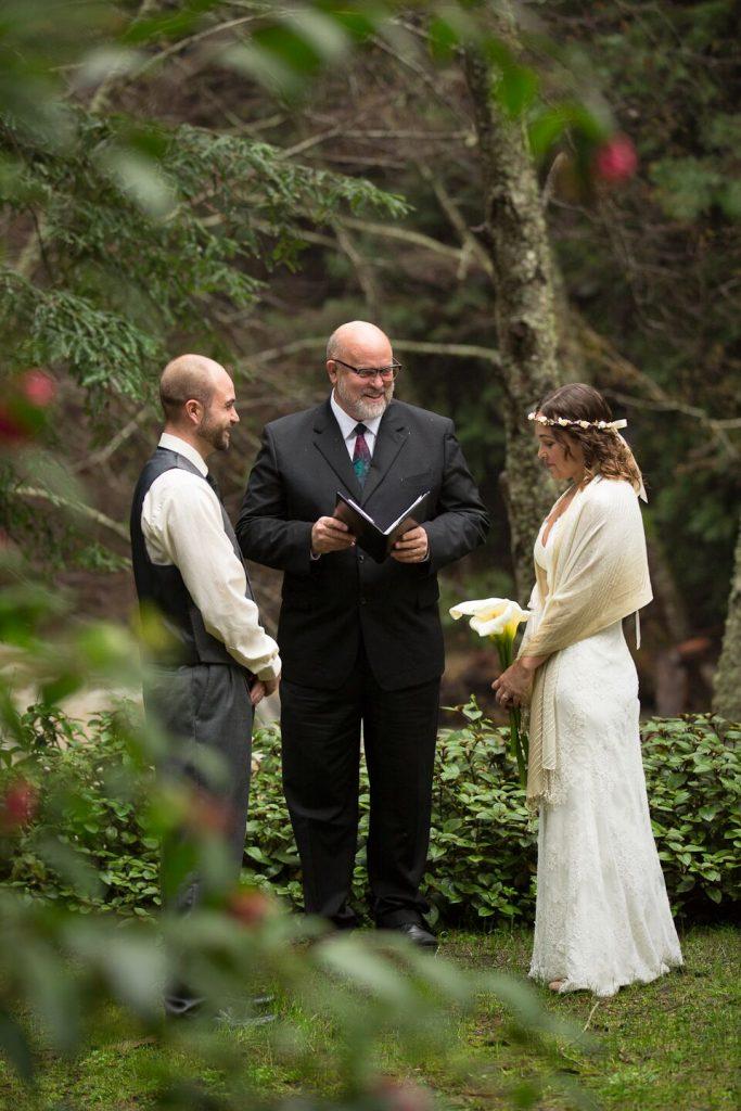 glen oaks ceremony
