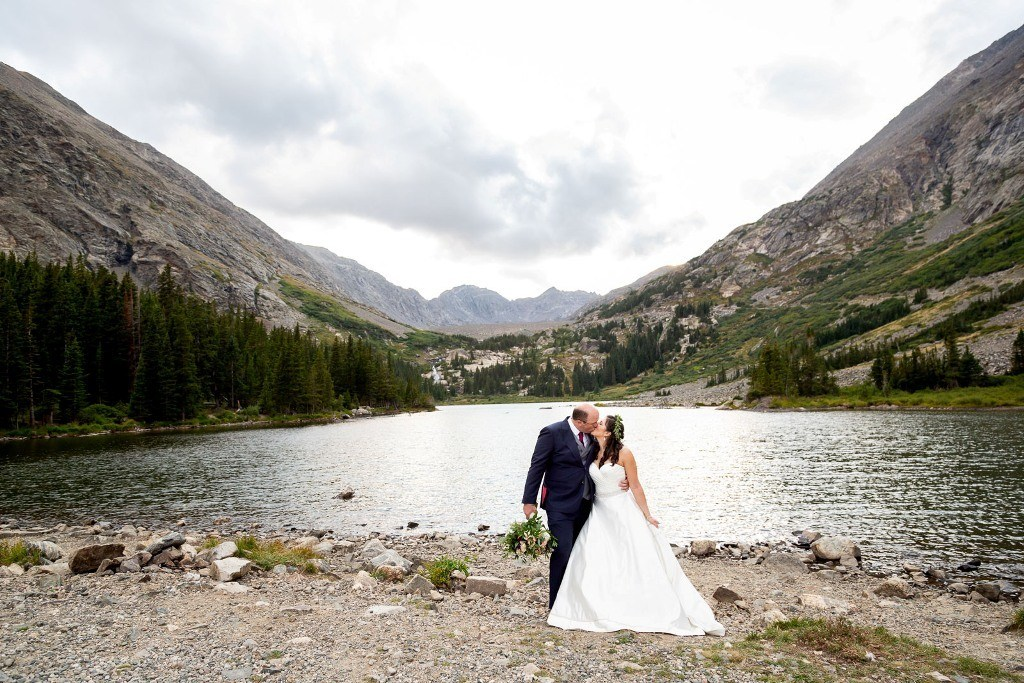 one of the best places to elope in Colorado