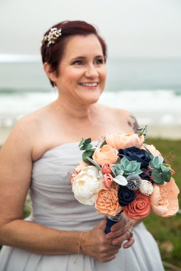 Monterey bride