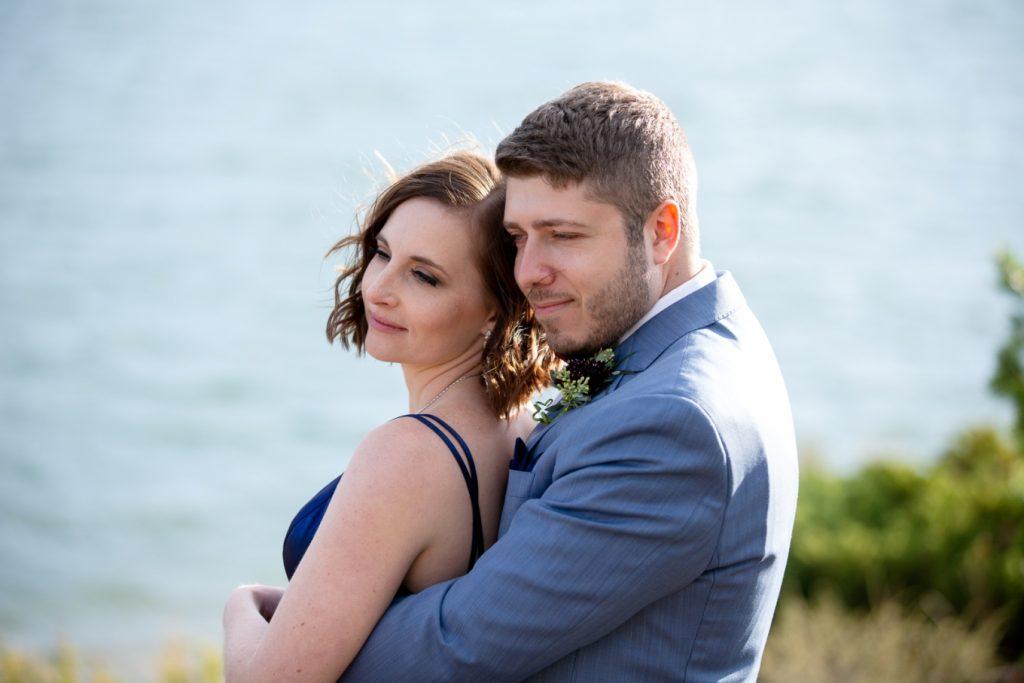 Dillon Reservoir elopement