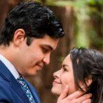 Shauna and Aaron's testimonial - elope in the CA redwoods